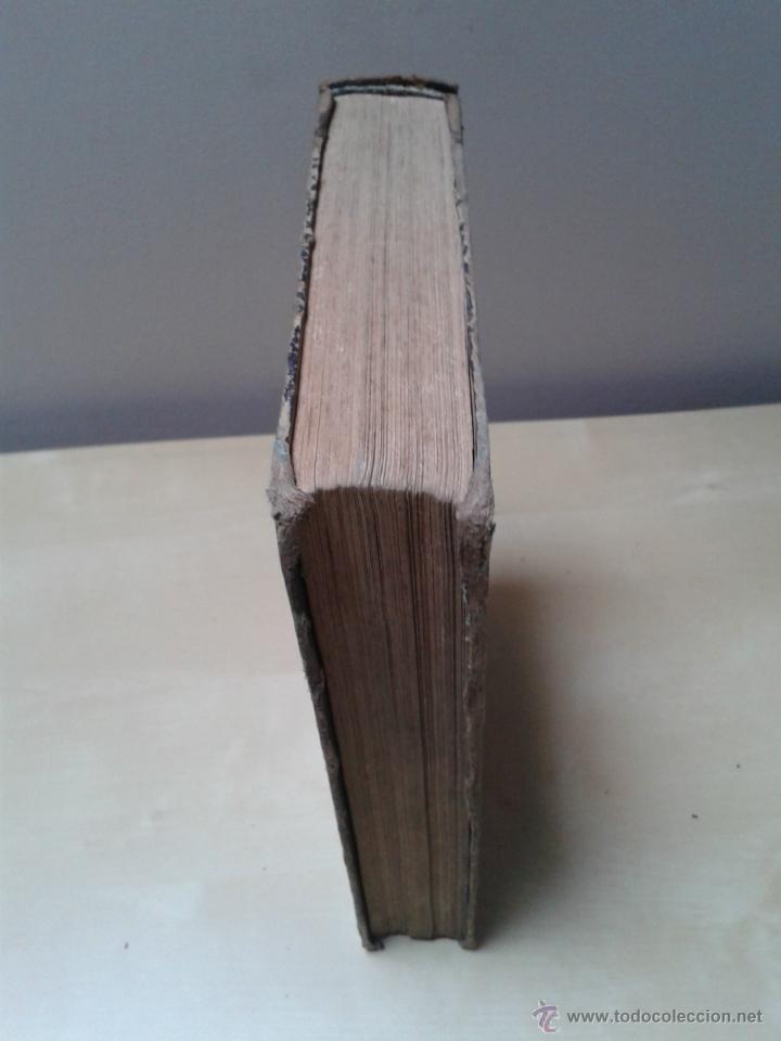 Libros antiguos: LOS HÉROES Y LAS GRANDEZAS DE LA TIERRA, 8 TOMOS. AÑO 1854 - Foto 64 - 45573799
