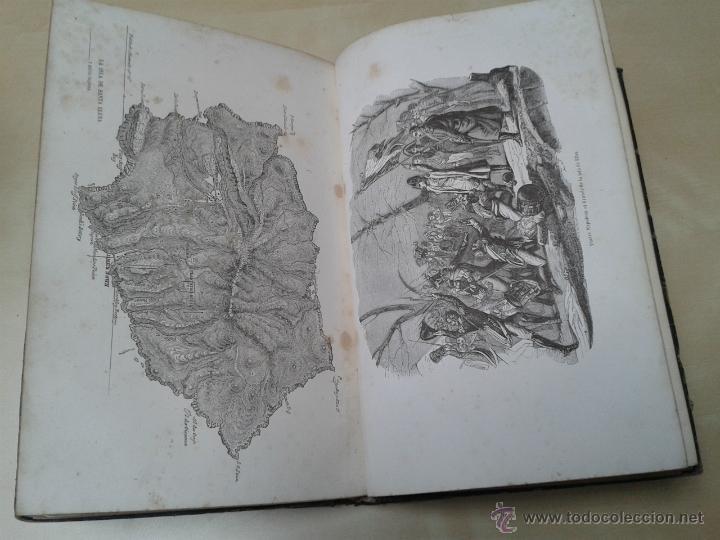 Libros antiguos: LOS HÉROES Y LAS GRANDEZAS DE LA TIERRA, 8 TOMOS. AÑO 1854 - Foto 69 - 45573799
