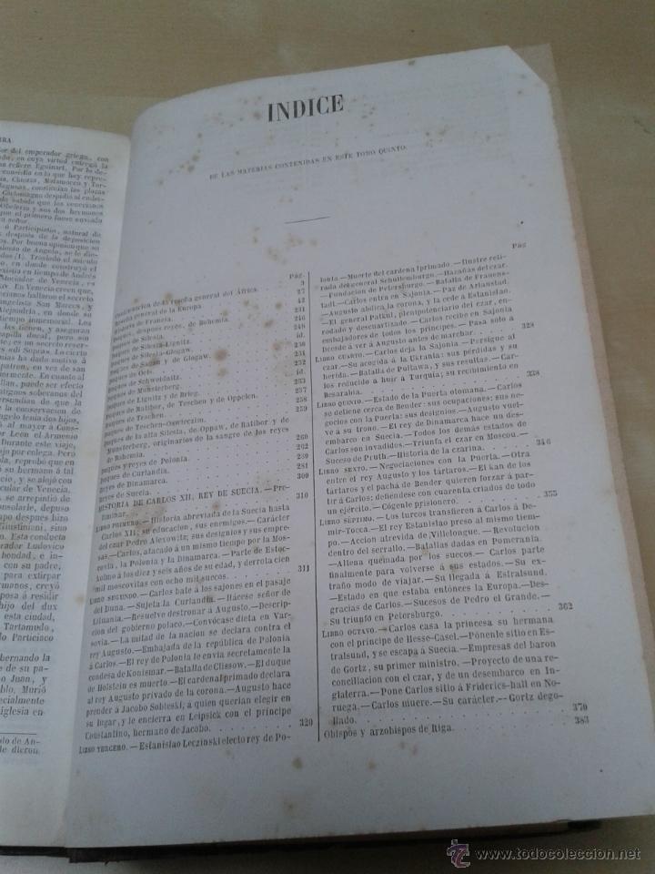 Libros antiguos: LOS HÉROES Y LAS GRANDEZAS DE LA TIERRA, 8 TOMOS. AÑO 1854 - Foto 72 - 45573799