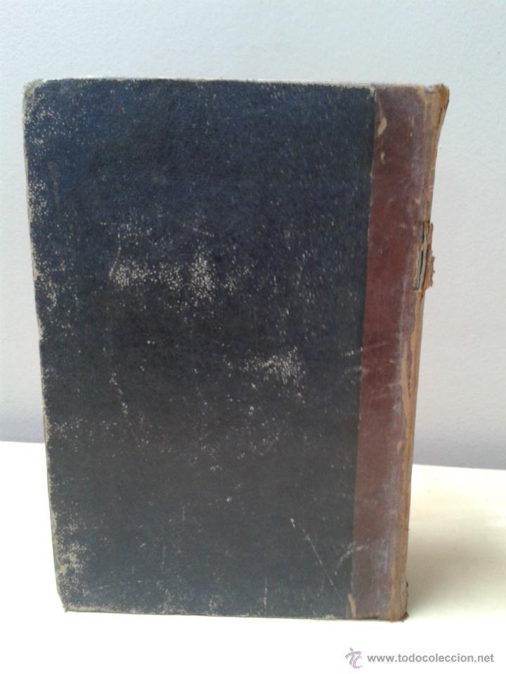Libros antiguos: LOS HÉROES Y LAS GRANDEZAS DE LA TIERRA, 8 TOMOS. AÑO 1854 - Foto 75 - 45573799
