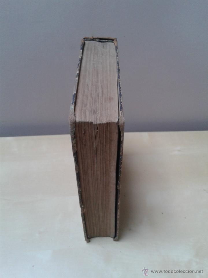 Libros antiguos: LOS HÉROES Y LAS GRANDEZAS DE LA TIERRA, 8 TOMOS. AÑO 1854 - Foto 77 - 45573799