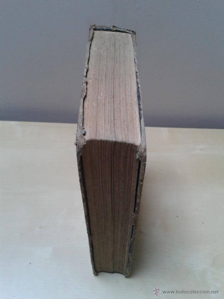 Libros antiguos: LOS HÉROES Y LAS GRANDEZAS DE LA TIERRA, 8 TOMOS. AÑO 1854 - Foto 78 - 45573799