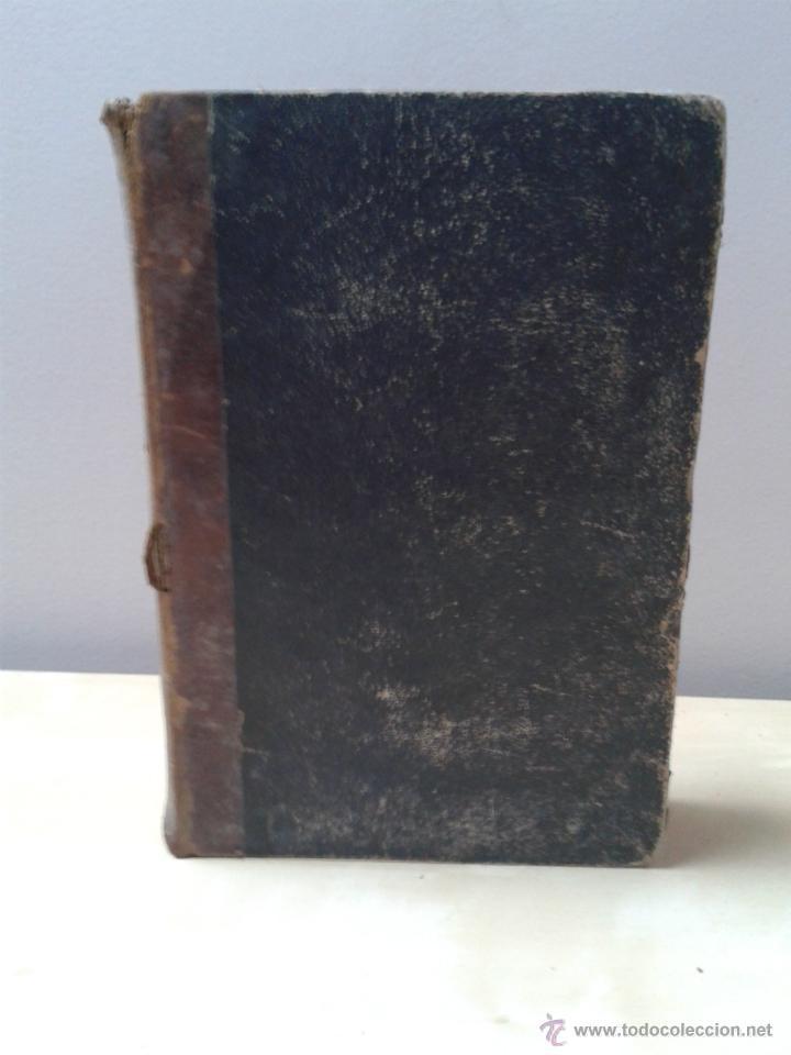 Libros antiguos: LOS HÉROES Y LAS GRANDEZAS DE LA TIERRA, 8 TOMOS. AÑO 1854 - Foto 84 - 45573799