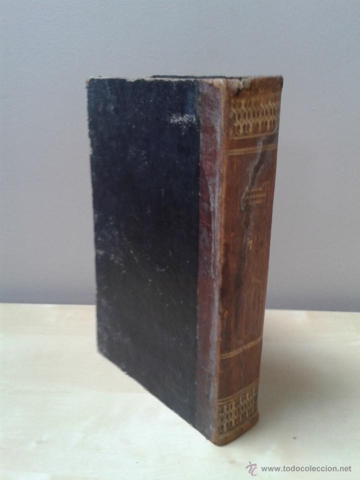 Libros antiguos: LOS HÉROES Y LAS GRANDEZAS DE LA TIERRA, 8 TOMOS. AÑO 1854 - Foto 89 - 45573799