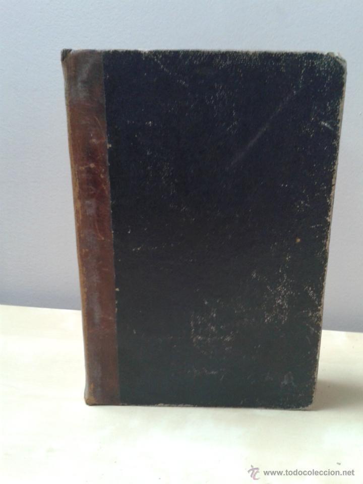 Libros antiguos: LOS HÉROES Y LAS GRANDEZAS DE LA TIERRA, 8 TOMOS. AÑO 1854 - Foto 90 - 45573799
