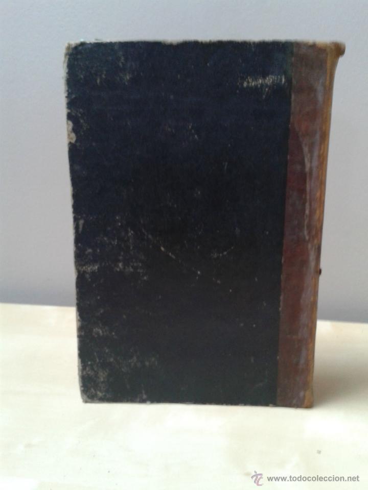 Libros antiguos: LOS HÉROES Y LAS GRANDEZAS DE LA TIERRA, 8 TOMOS. AÑO 1854 - Foto 91 - 45573799