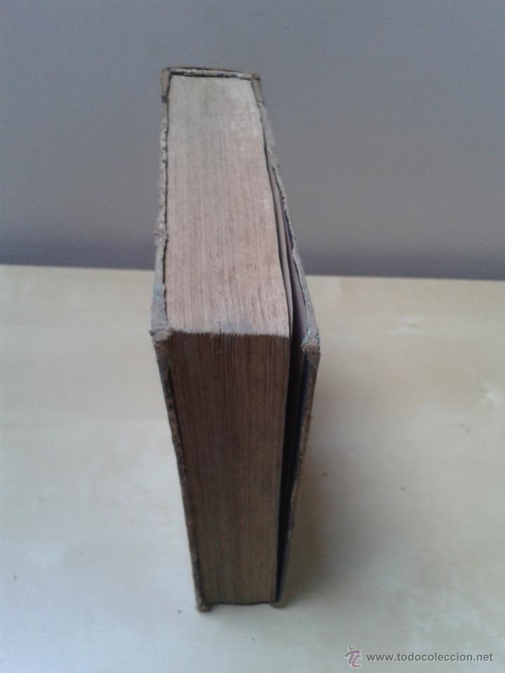 Libros antiguos: LOS HÉROES Y LAS GRANDEZAS DE LA TIERRA, 8 TOMOS. AÑO 1854 - Foto 94 - 45573799