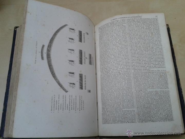 Libros antiguos: LOS HÉROES Y LAS GRANDEZAS DE LA TIERRA, 8 TOMOS. AÑO 1854 - Foto 99 - 45573799