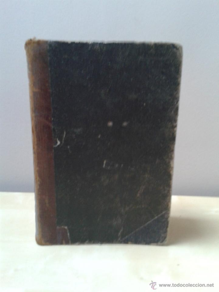 Libros antiguos: LOS HÉROES Y LAS GRANDEZAS DE LA TIERRA, 8 TOMOS. AÑO 1854 - Foto 103 - 45573799