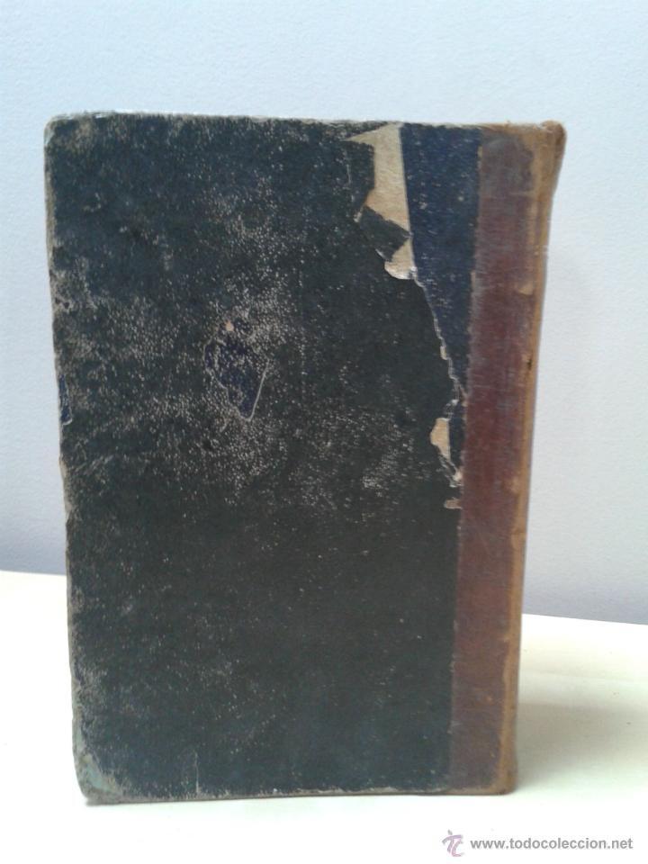 Libros antiguos: LOS HÉROES Y LAS GRANDEZAS DE LA TIERRA, 8 TOMOS. AÑO 1854 - Foto 105 - 45573799