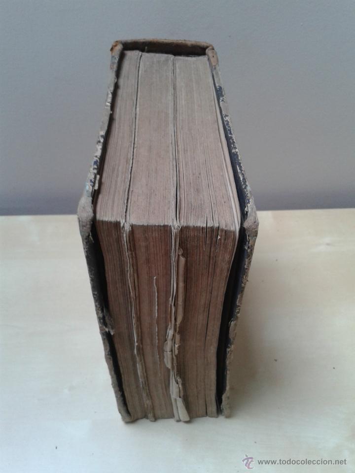 Libros antiguos: LOS HÉROES Y LAS GRANDEZAS DE LA TIERRA, 8 TOMOS. AÑO 1854 - Foto 107 - 45573799