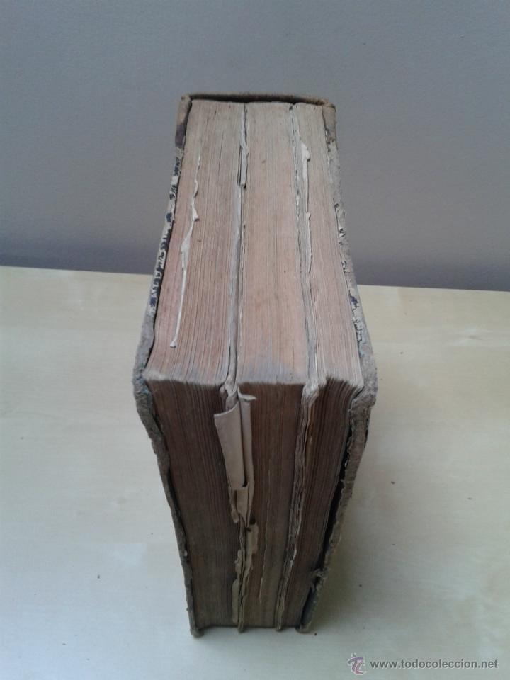 Libros antiguos: LOS HÉROES Y LAS GRANDEZAS DE LA TIERRA, 8 TOMOS. AÑO 1854 - Foto 108 - 45573799