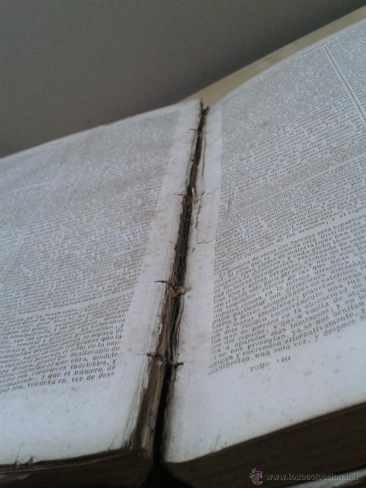 Libros antiguos: LOS HÉROES Y LAS GRANDEZAS DE LA TIERRA, 8 TOMOS. AÑO 1854 - Foto 116 - 45573799