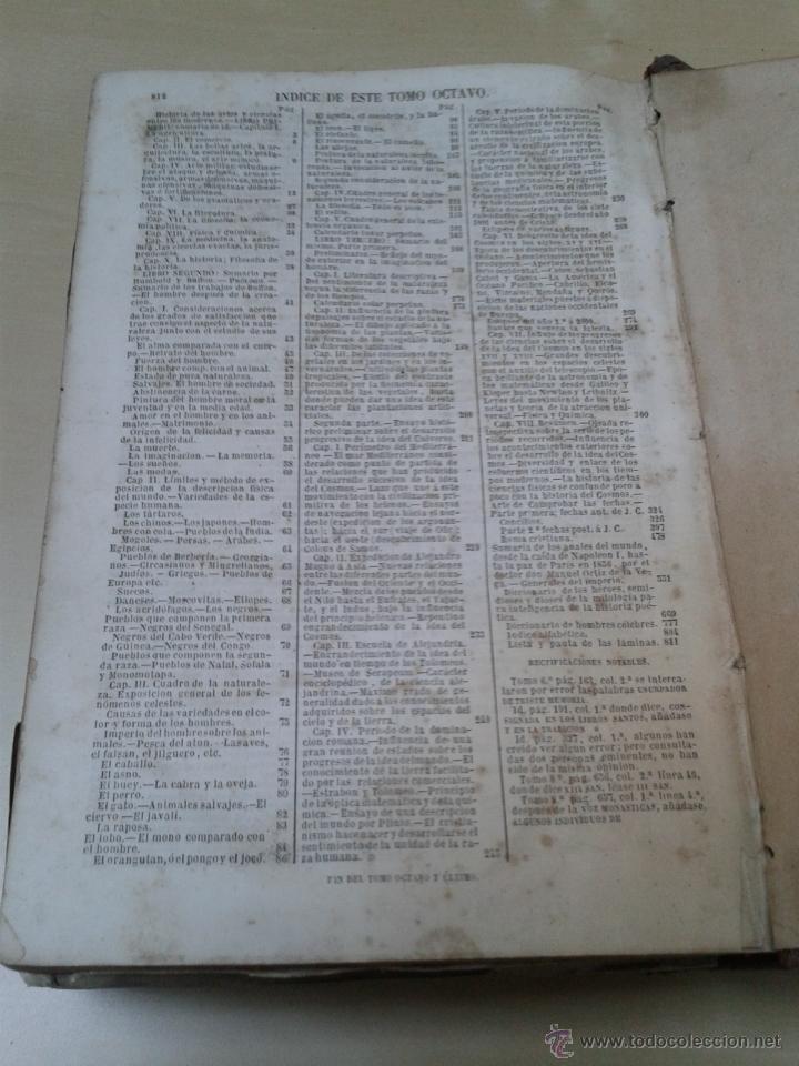 Libros antiguos: LOS HÉROES Y LAS GRANDEZAS DE LA TIERRA, 8 TOMOS. AÑO 1854 - Foto 119 - 45573799