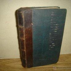 Libros antiguos: LUZ DE VERDADES CATÓLICAS Y EXPLICACIÓN DE LA DOCTRINA CRISTIANA - 1827. Lote 45605853