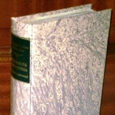 Libros antiguos: ESPAÑOLES SIN PATRIA Y LA RAZA SEFARDÍ POR ANGEL PULIDO FERNÁNDEZ DE LIB. DE FERNANDO FE MADRID 1905. Lote 45648306