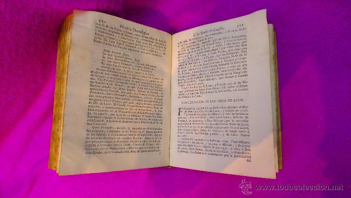 Libros antiguos: COMPENDIO HISTORICO GEOGRAFICO, Y GENEALOGICO DE LOS SOBERANOS DE EUROPA, D. MANUEL TRINCADO 1766 - Foto 5 - 45651145