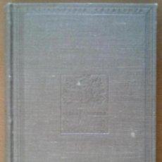 Libros antiguos: ENCICLOPEDIA CATALUNYA VOLUM 21 LES DIADES POPULARS JOAN AMADES. VOLUM II 1935. Lote 45705191