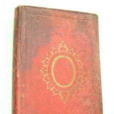 Libros antiguos: LE ROBINSON SUISSE - AÑO 1866 - 4 GRABADOS FUERA DE TEXTO. Lote 45755370