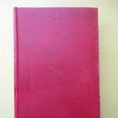 Livres anciens: LORD BYRON. DON JUAN. LONDON. Lote 45794017