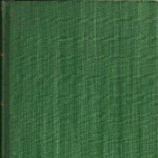 Libros antiguos: LA FIN D'UN MONDE - CLAUDE ANET - EDITOR BERNARD GRASSET. PARIS - 1926 (FRANCÉS). Lote 45802160