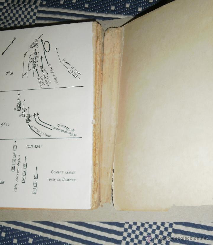 Libros antiguos: Libro. Comment Paris sera detruit en 1936. Major von Helders, 1933, Editions Albert - Foto 3 - 45805478