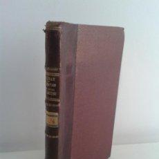 Libros antiguos: FORMATION DES GÎTES MÉTALLIFÉRES OU MÉTALLOGÉNIE. L. DE LAUNAY. Lote 45809814