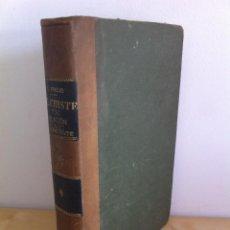 Libros antiguos: EL CHISTE Y SU RELACIÓN CON LO INCONSCIENTE. S. FREUD. OBRAS COMPLETAS III. BIBLIOTECA NUEVA. 1931.. Lote 45904540