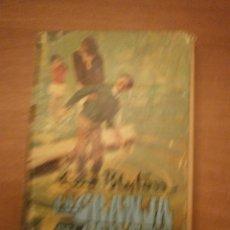 Libros antiguos: ENID BLYTON --LA GRANJA DEL CEREZO -- EDITORIAL MOLINO. Lote 46062500