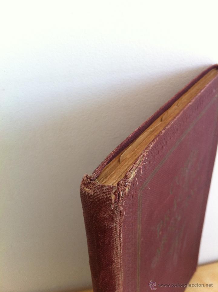 Libros antiguos: CORTE PRÁCTICO MODERNO. SISTEMA PRIETO. SOFÍA PRIETO LUCIANO. CORTE Y CONFECCIÓN. 1ª EDICIÓN. - Foto 2 - 46133582