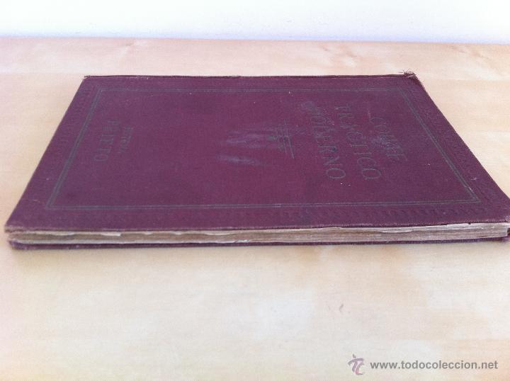 Libros antiguos: CORTE PRÁCTICO MODERNO. SISTEMA PRIETO. SOFÍA PRIETO LUCIANO. CORTE Y CONFECCIÓN. 1ª EDICIÓN. - Foto 5 - 46133582