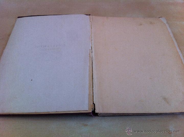 Libros antiguos: CORTE PRÁCTICO MODERNO. SISTEMA PRIETO. SOFÍA PRIETO LUCIANO. CORTE Y CONFECCIÓN. 1ª EDICIÓN. - Foto 7 - 46133582