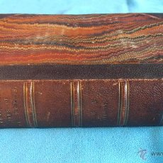 Libros antiguos: JOHNSON´S LIVES , OF THE BRITISH POETS, MDCCCLIV, 1854. Lote 46170658