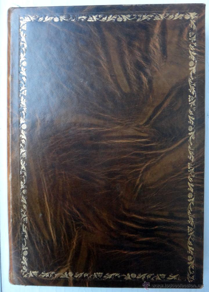 Libros antiguos: LIBRO MEMORIAS DE SAGUNTO , VALENCIA , 1865 , VICENTE BOIX , BUENA ENCUADERNACION , ORIGINAL - Foto 2 - 46193842
