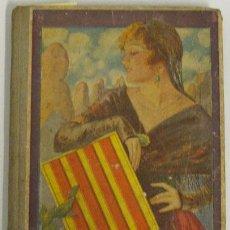 Libros antiguos: LA TERRA CATALANA. PER JOAQUIM PLA CARGOL, 1935. Lote 46248163