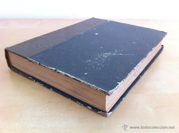 Libros antiguos: CALVO SOTELO, MEDICINA EN EL TRABAJO, EL CANTE ANDALUZ, LAS REALES ACADEMIAS Y MÁS. VER FOTOGRAFÍAS. - Foto 4 - 46249993