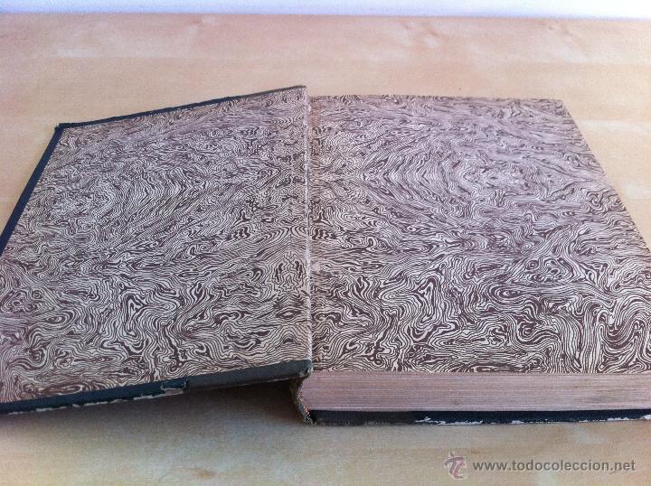 Libros antiguos: CALVO SOTELO, MEDICINA EN EL TRABAJO, EL CANTE ANDALUZ, LAS REALES ACADEMIAS Y MÁS. VER FOTOGRAFÍAS. - Foto 6 - 46249993
