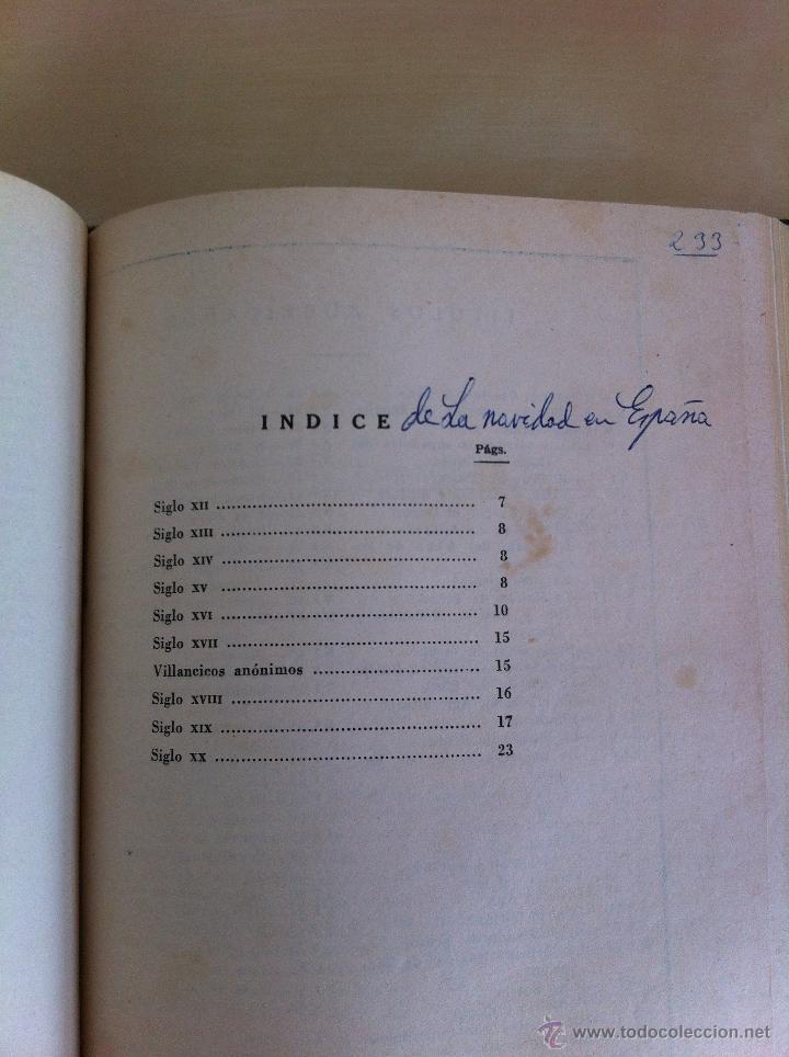 Libros antiguos: CALVO SOTELO, MEDICINA EN EL TRABAJO, EL CANTE ANDALUZ, LAS REALES ACADEMIAS Y MÁS. VER FOTOGRAFÍAS. - Foto 19 - 46249993