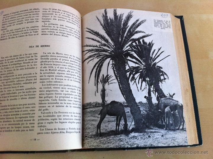 Libros antiguos: CALVO SOTELO, MEDICINA EN EL TRABAJO, EL CANTE ANDALUZ, LAS REALES ACADEMIAS Y MÁS. VER FOTOGRAFÍAS. - Foto 20 - 46249993
