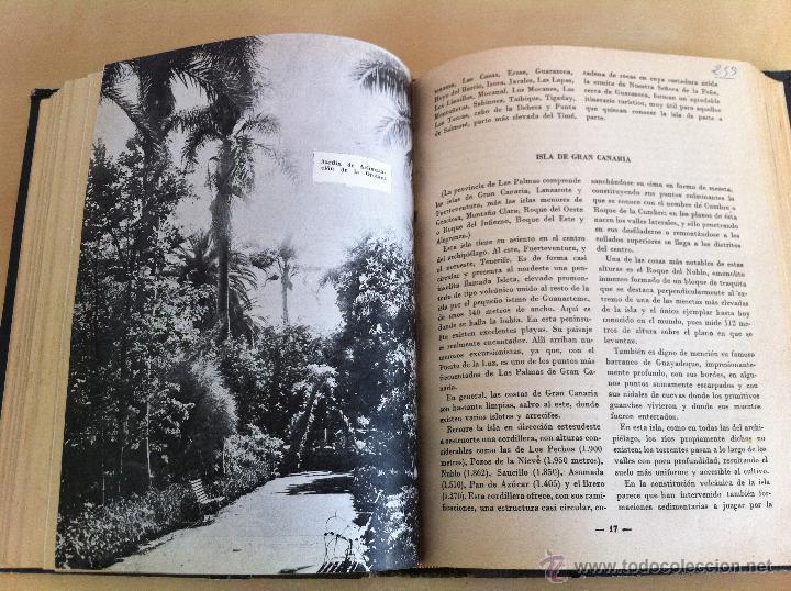 Libros antiguos: CALVO SOTELO, MEDICINA EN EL TRABAJO, EL CANTE ANDALUZ, LAS REALES ACADEMIAS Y MÁS. VER FOTOGRAFÍAS. - Foto 21 - 46249993
