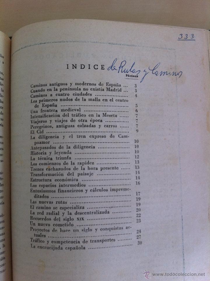 Libros antiguos: CALVO SOTELO, MEDICINA EN EL TRABAJO, EL CANTE ANDALUZ, LAS REALES ACADEMIAS Y MÁS. VER FOTOGRAFÍAS. - Foto 26 - 46249993