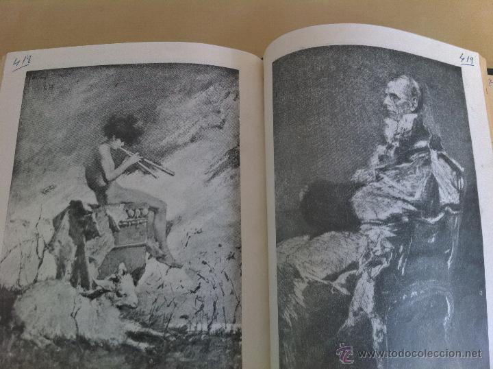 Libros antiguos: CALVO SOTELO, MEDICINA EN EL TRABAJO, EL CANTE ANDALUZ, LAS REALES ACADEMIAS Y MÁS. VER FOTOGRAFÍAS. - Foto 29 - 46249993