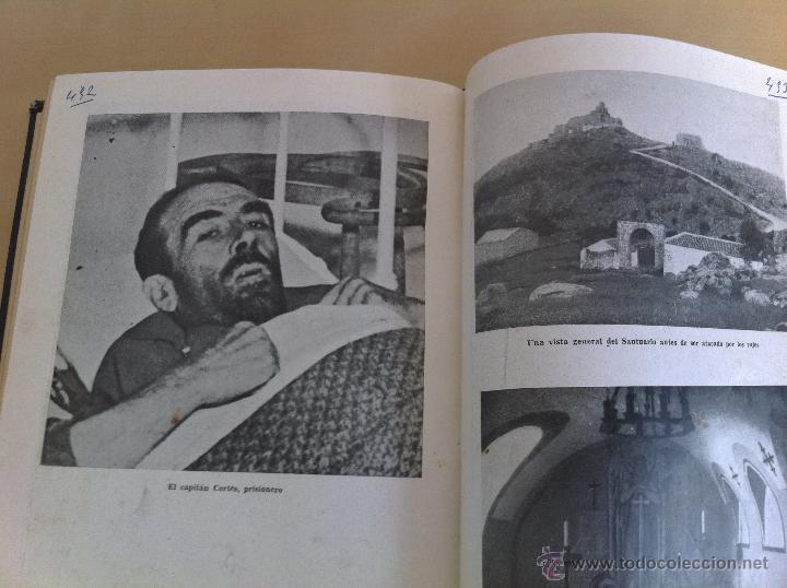 Libros antiguos: CALVO SOTELO, MEDICINA EN EL TRABAJO, EL CANTE ANDALUZ, LAS REALES ACADEMIAS Y MÁS. VER FOTOGRAFÍAS. - Foto 31 - 46249993