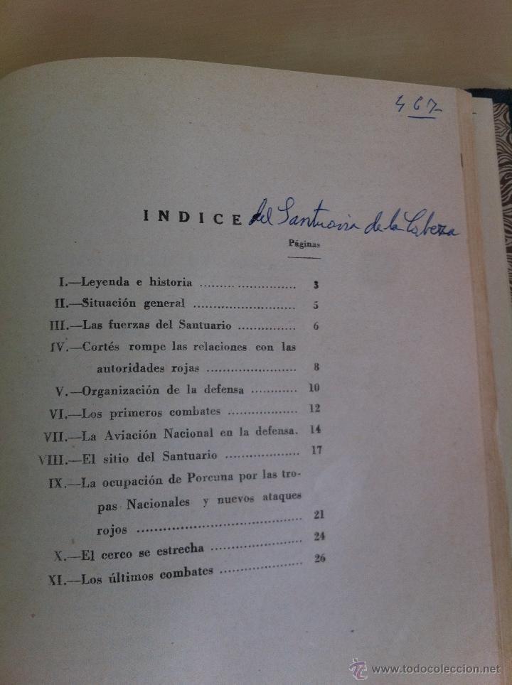 Libros antiguos: CALVO SOTELO, MEDICINA EN EL TRABAJO, EL CANTE ANDALUZ, LAS REALES ACADEMIAS Y MÁS. VER FOTOGRAFÍAS. - Foto 32 - 46249993