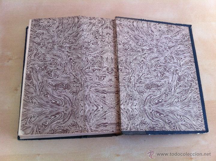 Libros antiguos: CALVO SOTELO, MEDICINA EN EL TRABAJO, EL CANTE ANDALUZ, LAS REALES ACADEMIAS Y MÁS. VER FOTOGRAFÍAS. - Foto 35 - 46249993
