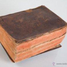 Livres anciens: SEMANARIO DE AGRICULTURA Y ARTE DIRIGIDO A LOS PÁRROCOS - MADRID AÑOS 1797-1799. Lote 46348833