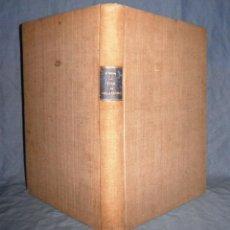 Libros antiguos: VIDA Y OBRAS DE DIEGO DE SILVA VELAZQUEZ - AÑO 1885 - G.CRUZADA VILLAAMIL - BELLOS GRABADOS.. Lote 46437989