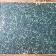 Libros antiguos: CHARLET - ALBUM LITOGRAFICO - ILUSTRADO CON 18 BELLAS LITOGRAFIAS DEL AUTOR - RARO. Lote 46439934
