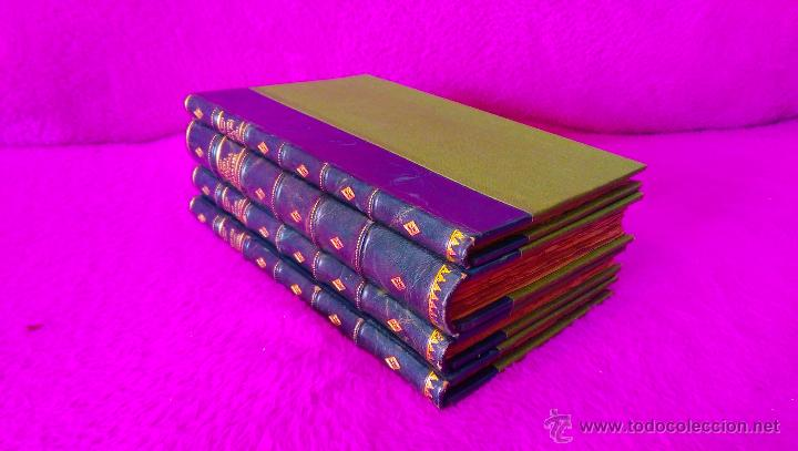 TERRASSA, BIBLIOTECA HISTORICA TERRASSENCA, D. JOSEPH SOLER I PALET, IV VOLUMS, 1893, 1900 (Libros Antiguos, Raros y Curiosos - Historia - Otros)