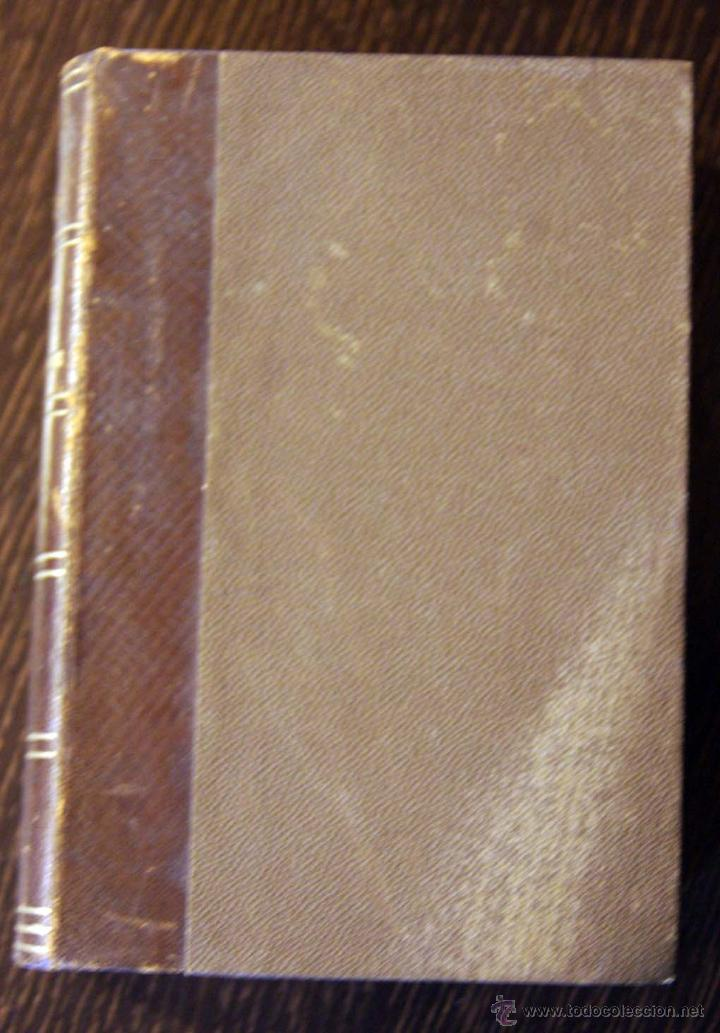 Libros antiguos: THE WORKS OF ALEXANDER POPE. ILLUSTRATED BY J.A. PASQUIER. LONDON, - Foto 4 - 46489544
